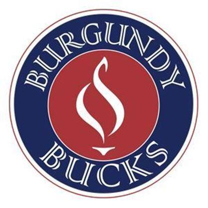 Picture of $100 Burgundy Bucks