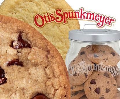 Gifts from Home - Otis Cookie Jar